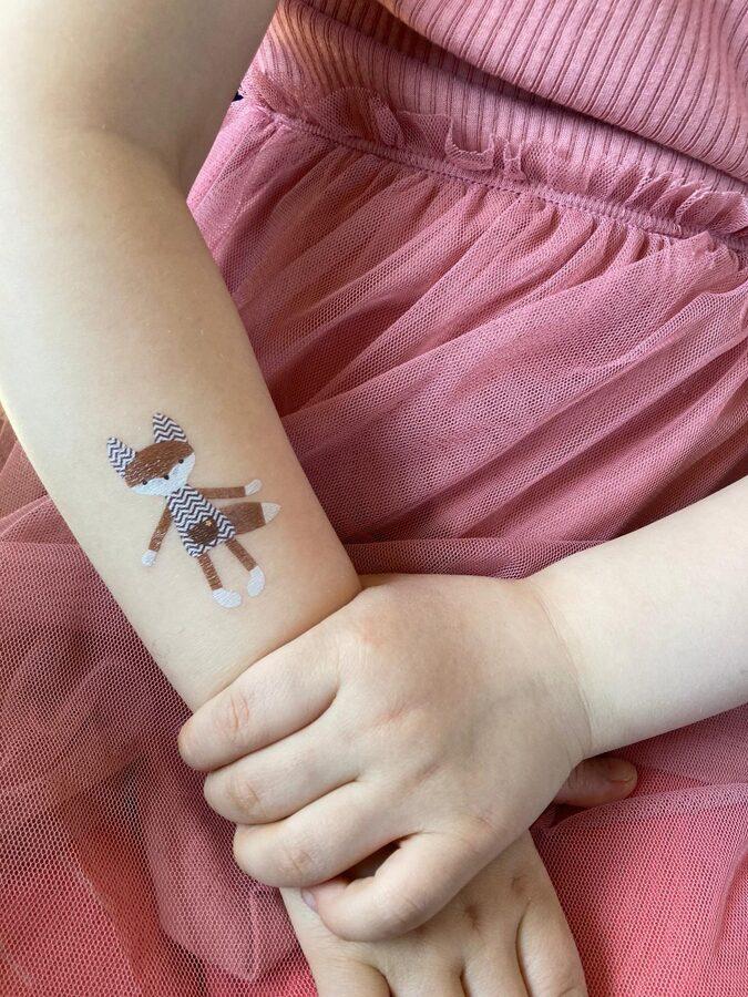 Tutas tetovējumi